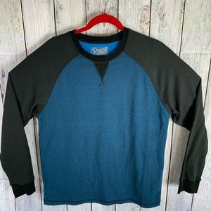 Retrofit Men's Long Sleeve T-Shirt